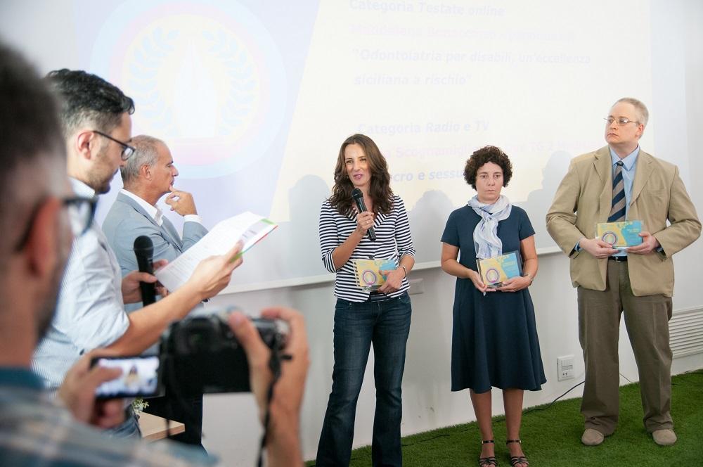 vincitori premio giornalistico merck