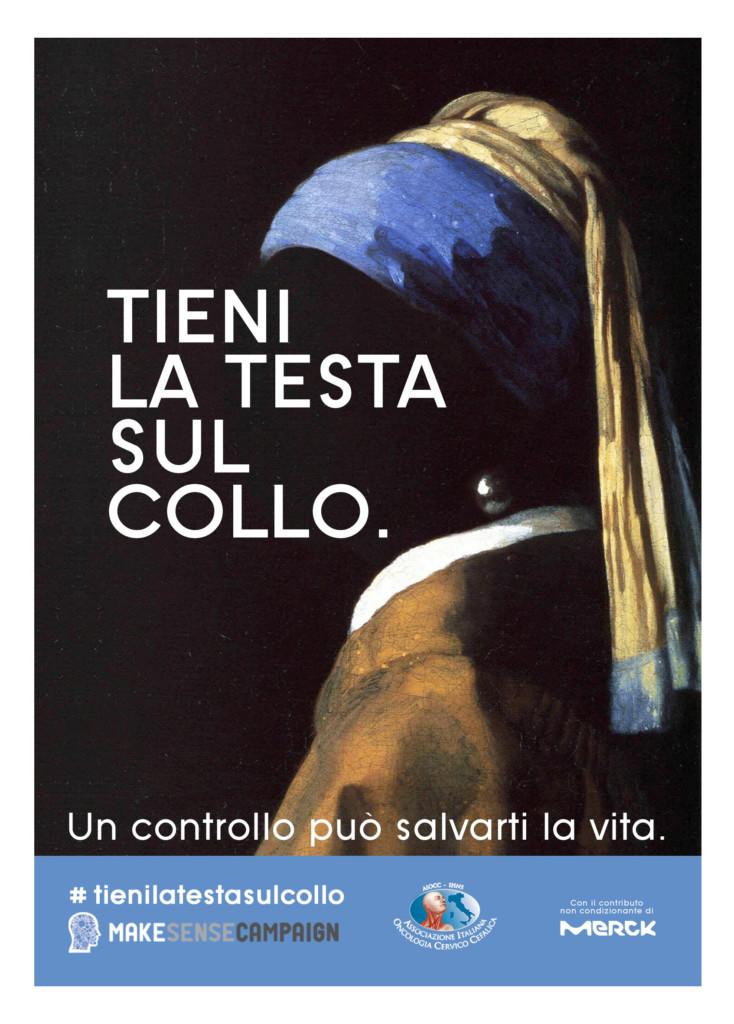Vermeer Tumori Testa Collo